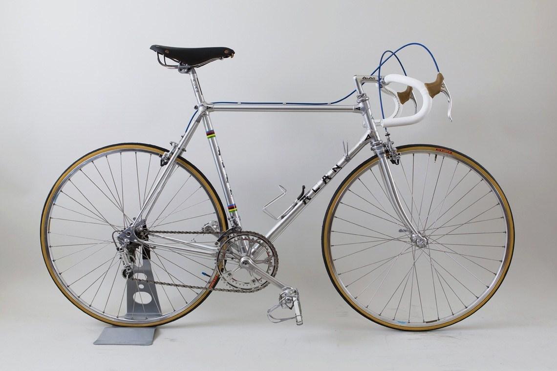 Alan Super Record 1981 Classic Steel Bikes