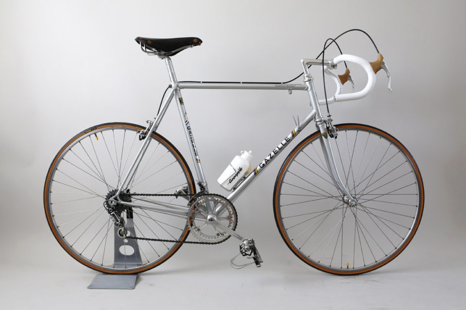Gazelle Champion Mondial AB-Frame Size 60ct