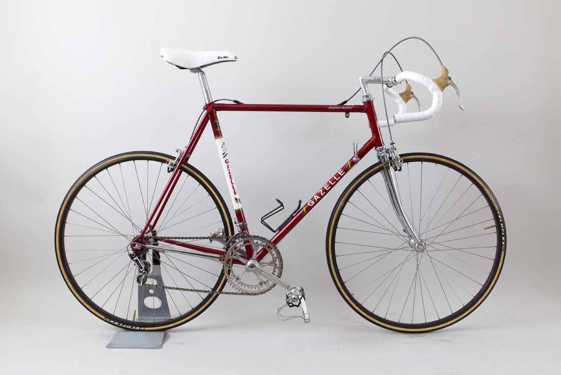 Gazelle Champion Mondial AA-Special Campagnolo Super Record Size 60 ct