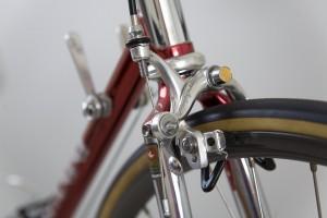Paganini 1983 Full  Campagnolo Super Record 50th Anniversary Check this bike