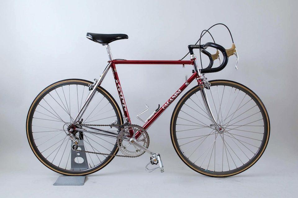 Classic Steel Bikes - We build & restore vintage road bikes