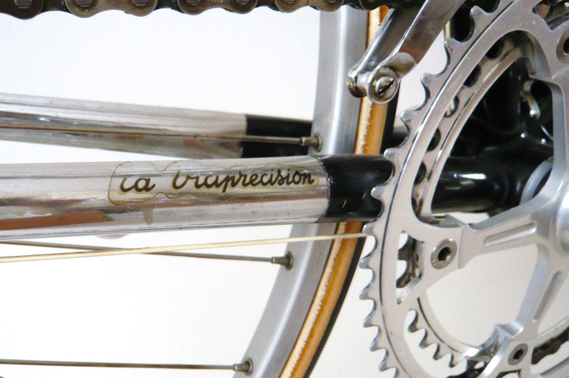 Chesini Precision Campagnolo Super Record Size 59