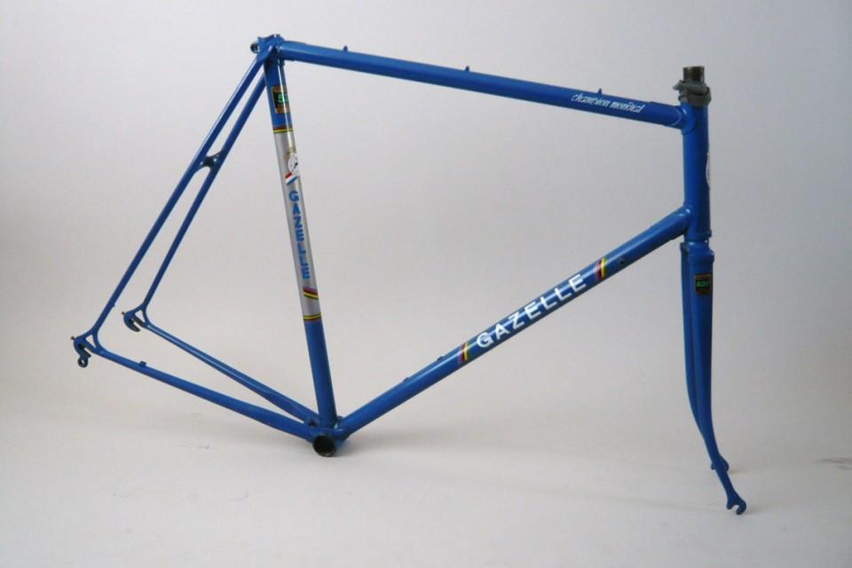 Gazelle Champion Mondial AB-frame 1