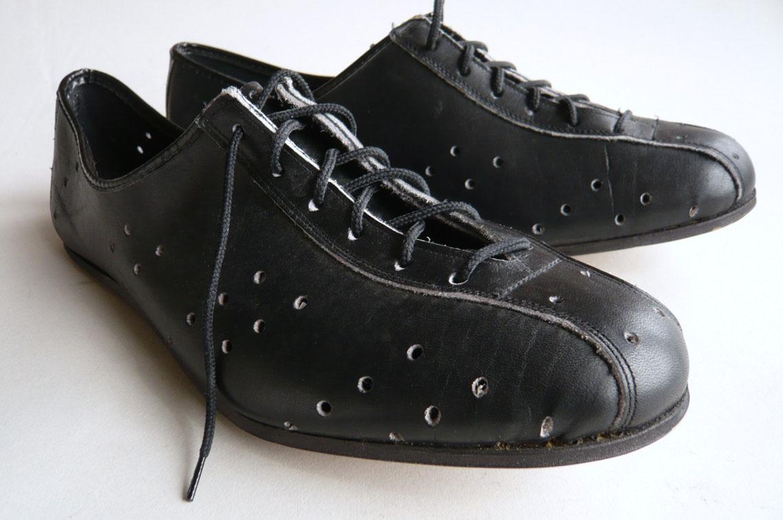 Vintage Italian Shoes 58