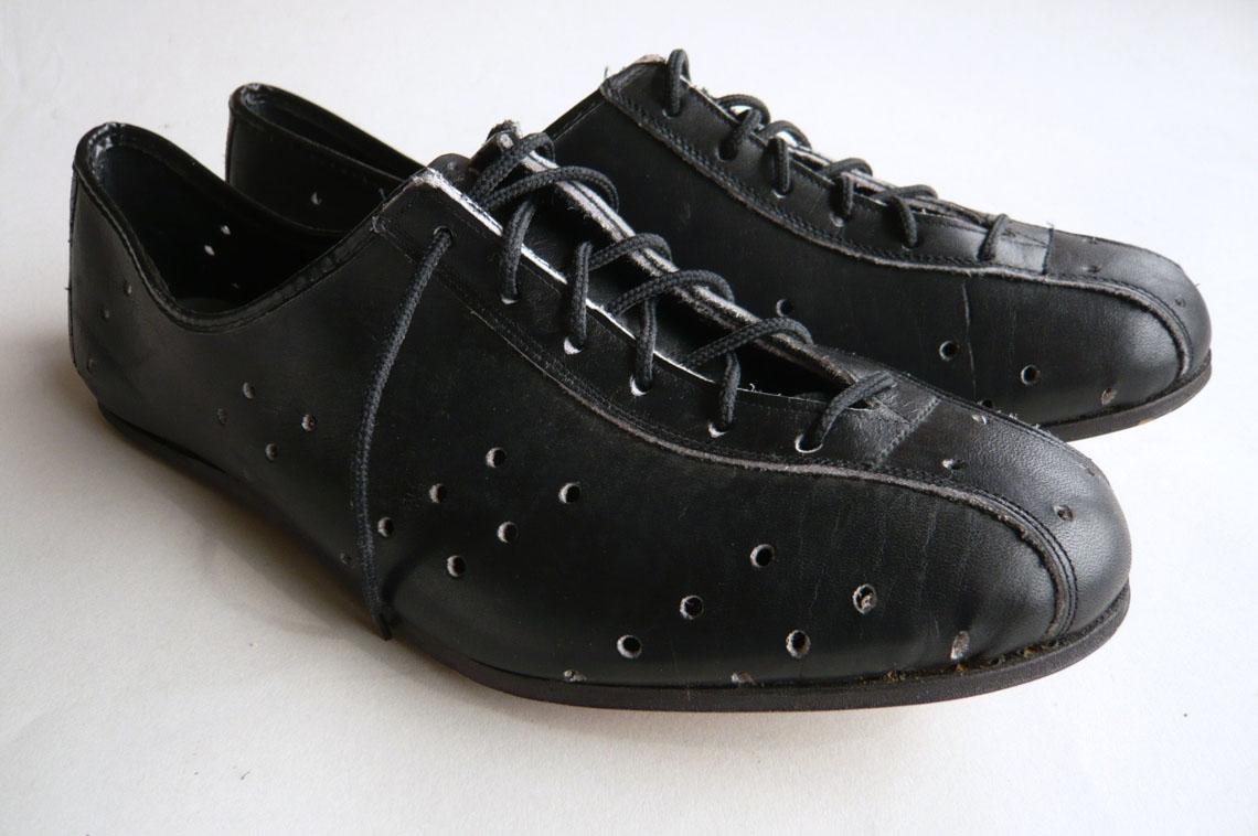 Vintage Italian Shoes 113