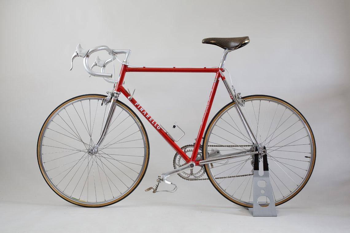 Pinarello Treviso Classic Steel Bikes