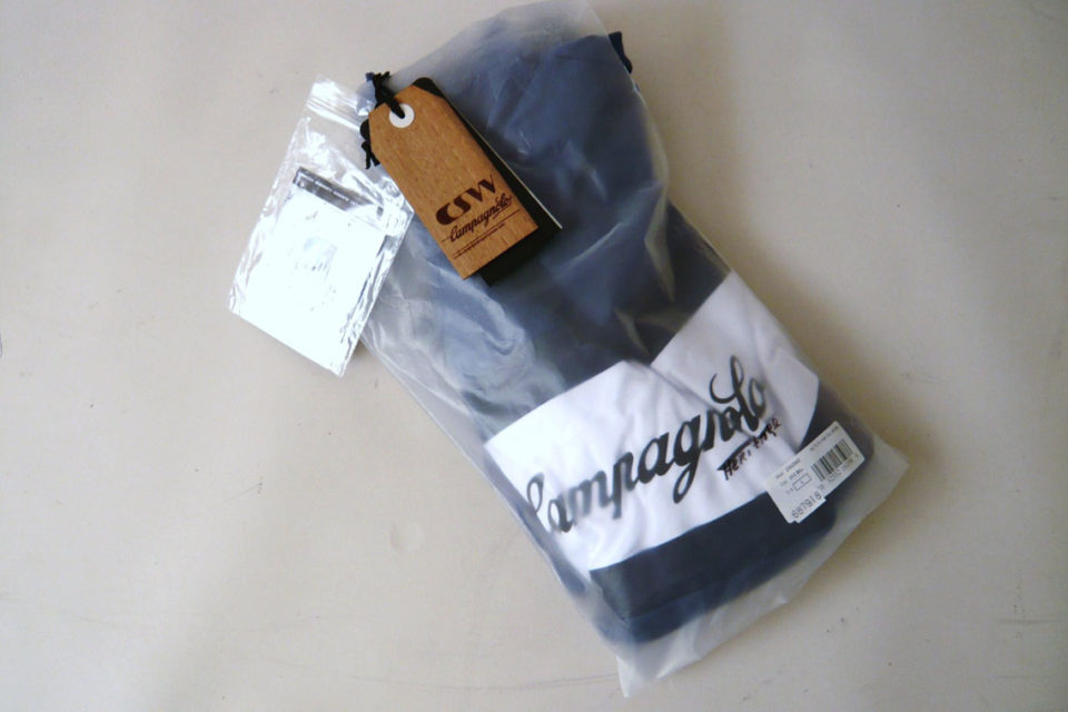 Campagnolo Heritage