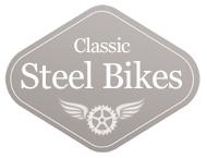 Classic Steel Bikes