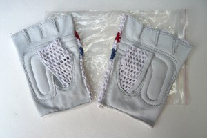 Vintage Cycling Gloves 2