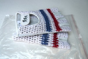 Vintage Cycling Gloves 3
