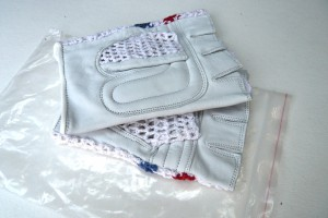 Vintage Cycling Gloves 4