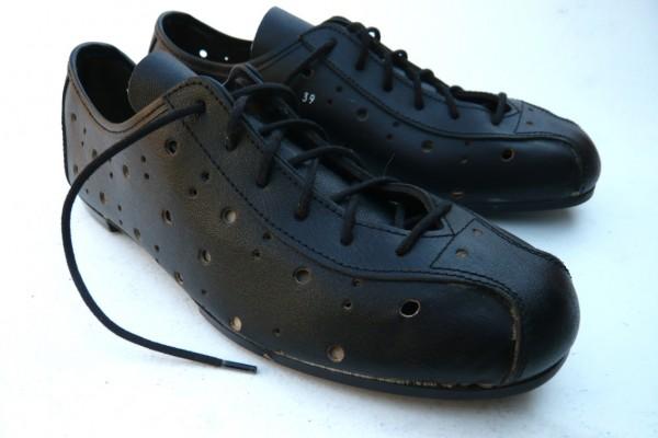 Piri Vintage Cycling Shoes size 39