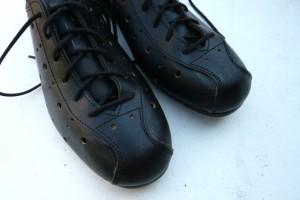 Piri Vintage Cycling Shoes size 39 3