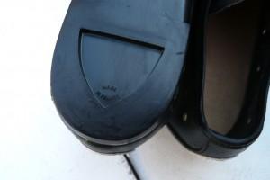 Piri Vintage Cycling Shoes size 39 6