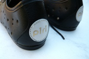 Piri Vintage Cycling Shoes size 39 7