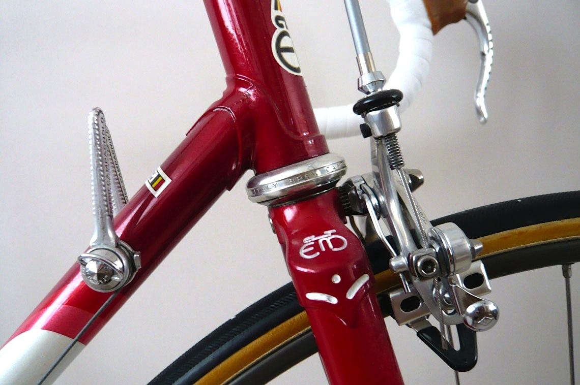 Eddy Merckx Corsa Campagnolo Super Record
