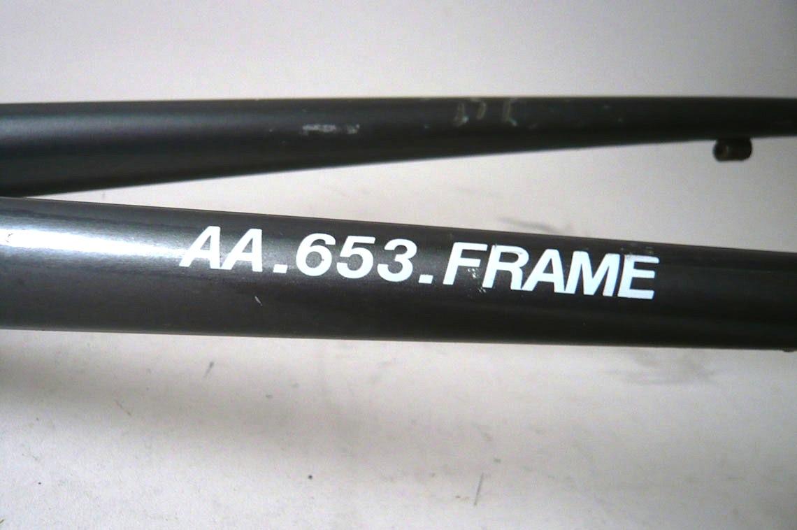 Gazelle AA-653 ...