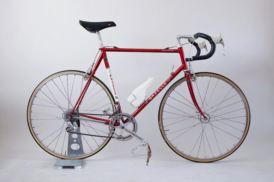 Gazelle AA-Super Campagnolo C-Record