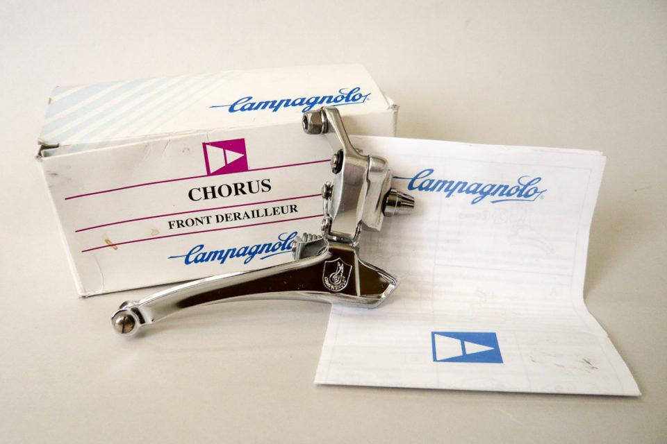 Campagnolo Chorus RS