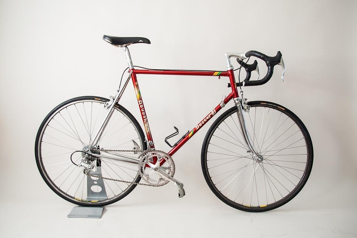 Daccordi Campagnolo Athena Size 58 cc