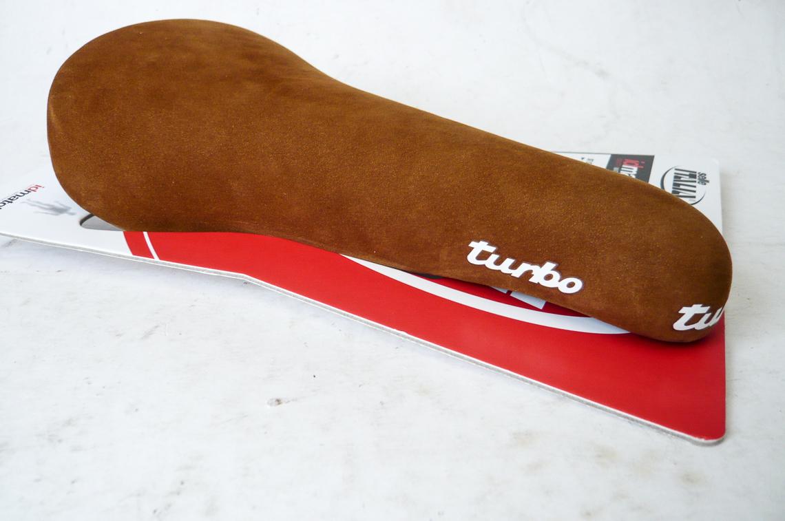Selle Italia Turbo 1980 saddle