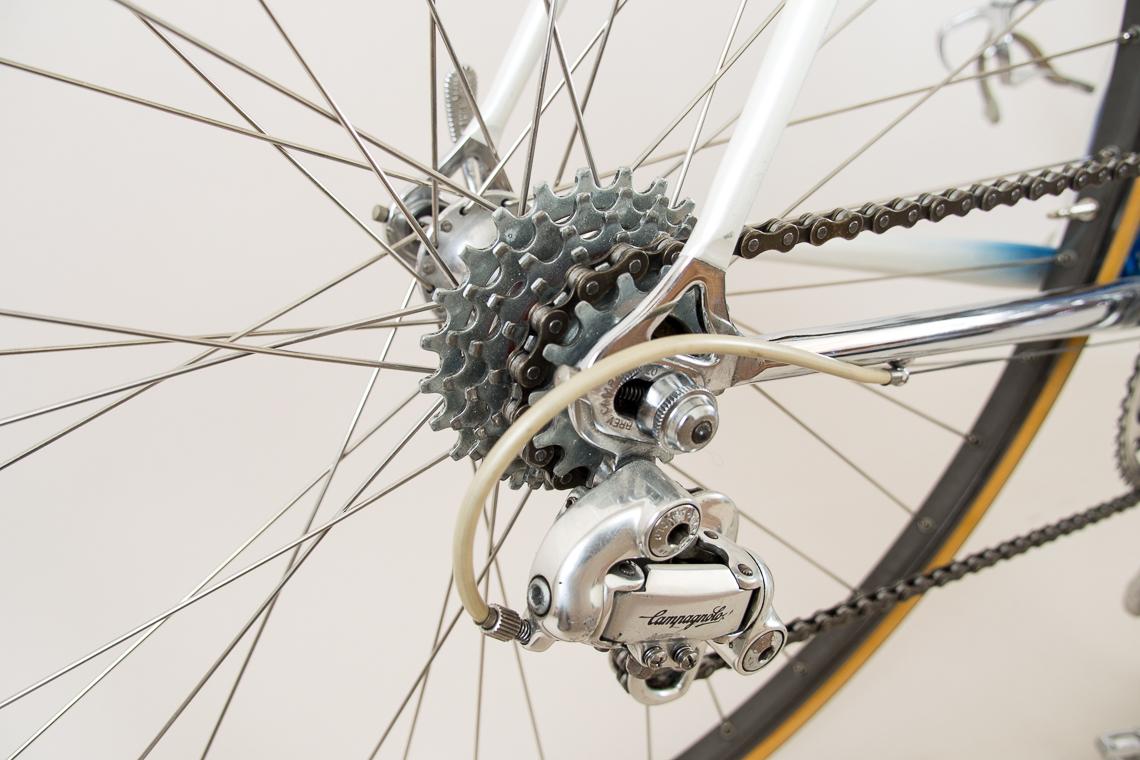 Eddy Merckx Corsa Extra Campagnolo Chorus