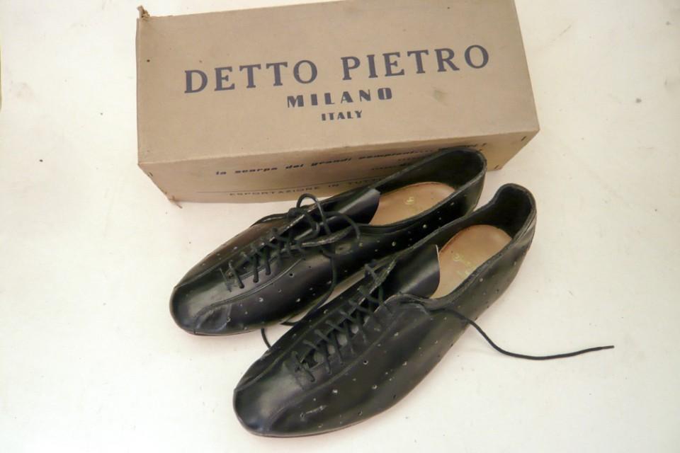 Detto Pietro Cycling Shoes