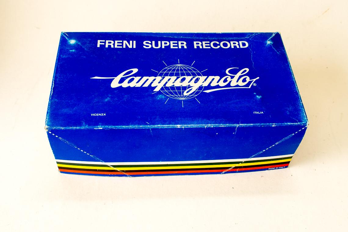 campagnolo super record