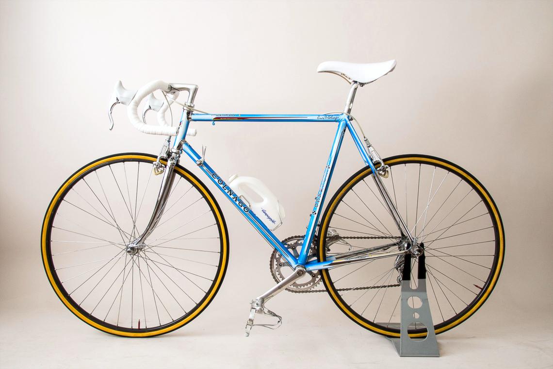 Colnago Master Campagnolo C Record Classic Steel Bikes