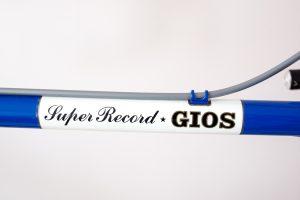 gios torino super record campagnolo super record