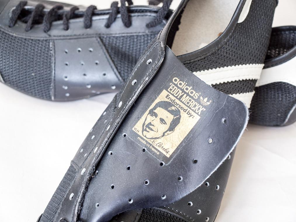 adidas eddy merckx cycling scarpe