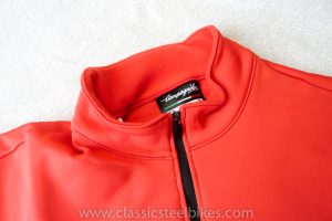 Campagnolo Heritage Jersey Red