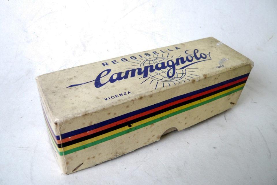Campagnolo Record Seatpost NOS/NIB