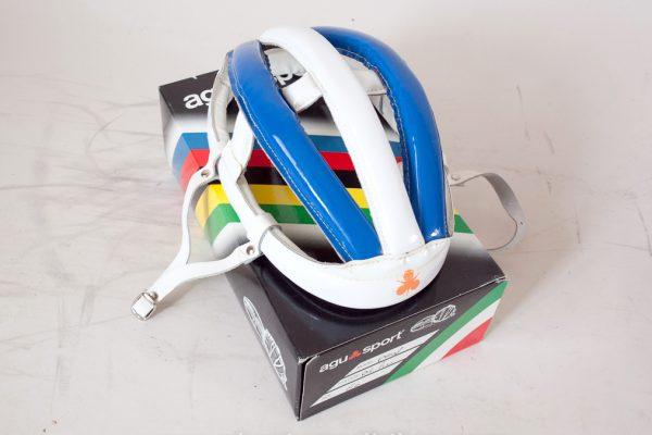 AGU Danish Cycling Helmet NOS