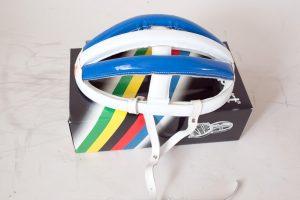 agu danish cycling helmet
