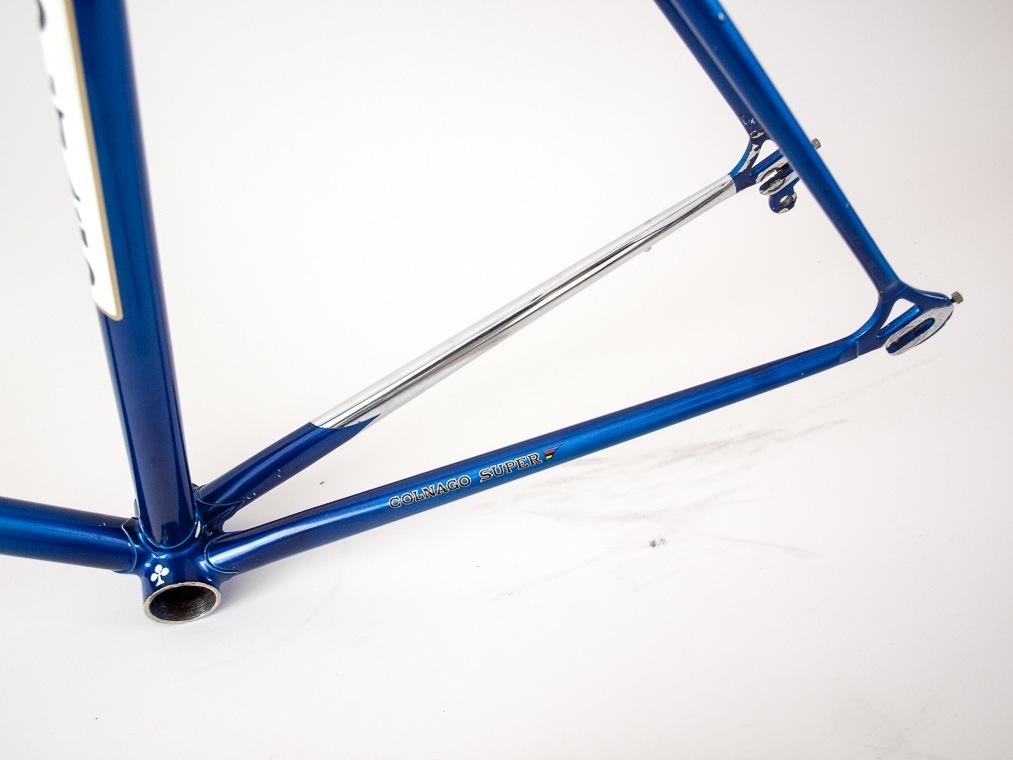 Steel Bike Frame of Maxway Steel Bicycle Frame