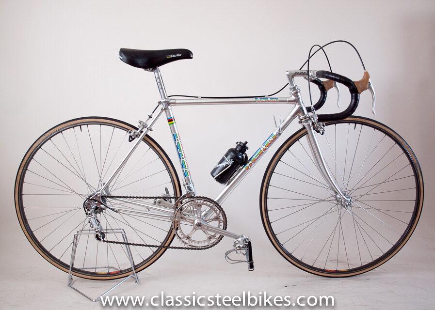 ALAN Competition Size 48 cc