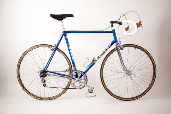 Colnago Super 1981 Size 58ct Classic Steel Bikes