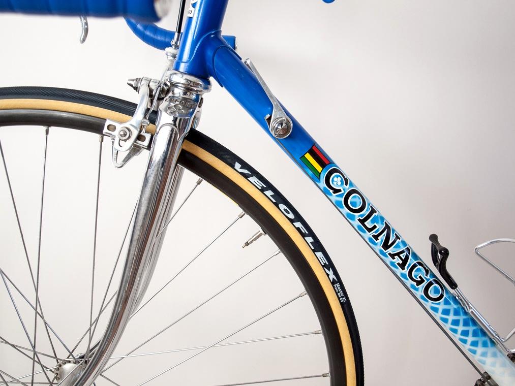 colnago export campagnolo victory