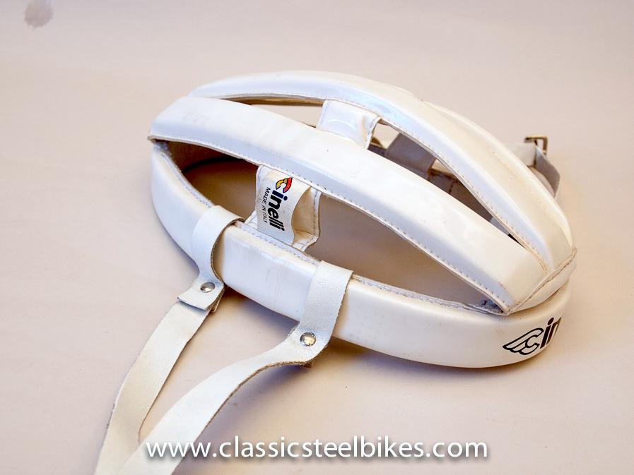 Cinelli Danish Cycling Helmet