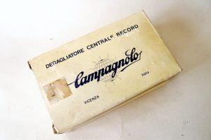 Campagnolo Record Front Derailleur NOS/NIB