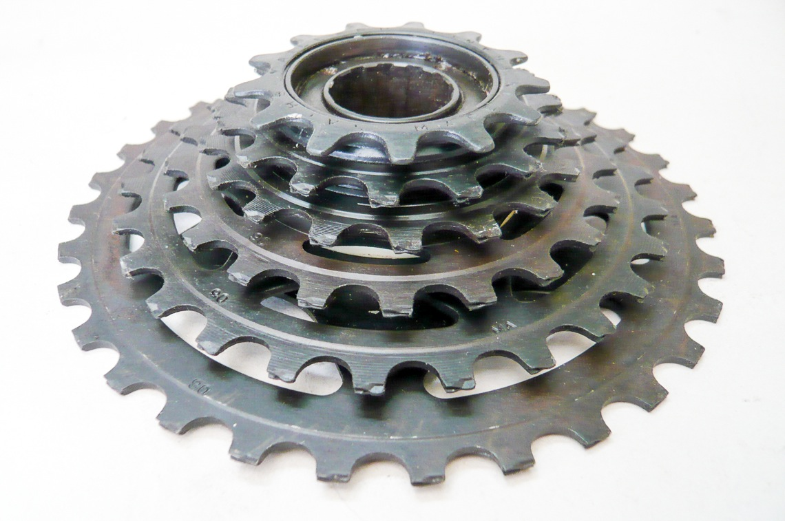 maillard 6 speed freewheel