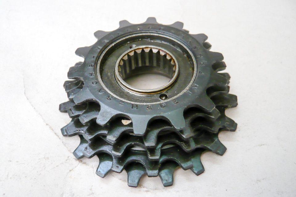Maillard 5 speed Freewheel NOS