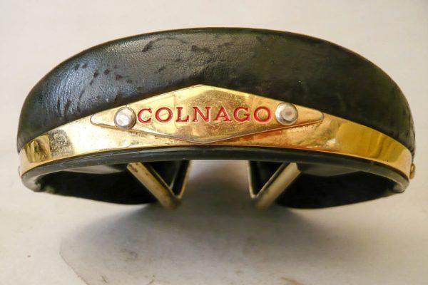 Colnago Selle San Marco Rolls Saddle