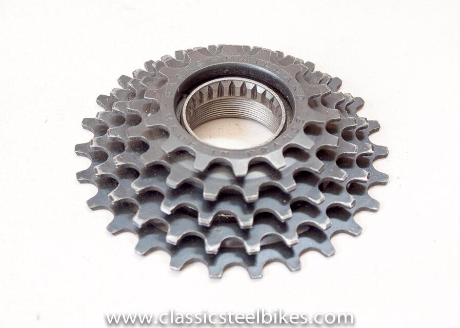 Sachs Maillard 5 speed Freewheel