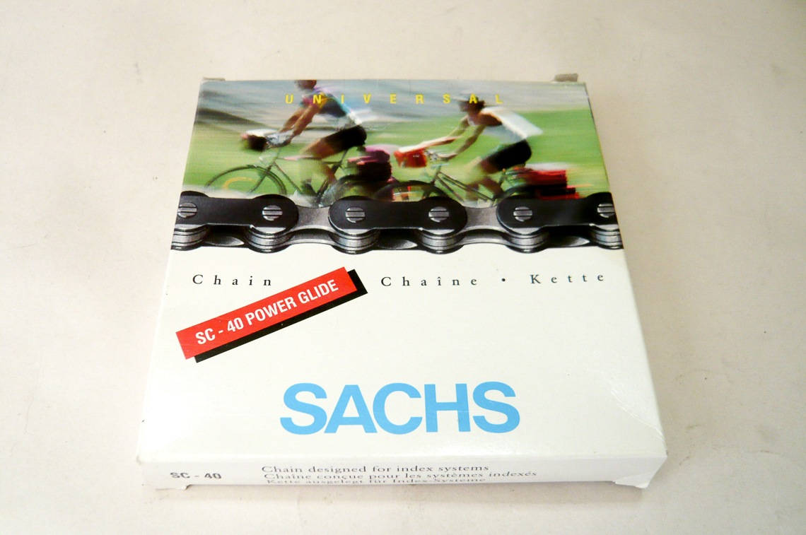 sachs-sedis-sc-40-power-glide