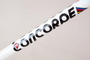 Concorde Aquila Ciocc Frame