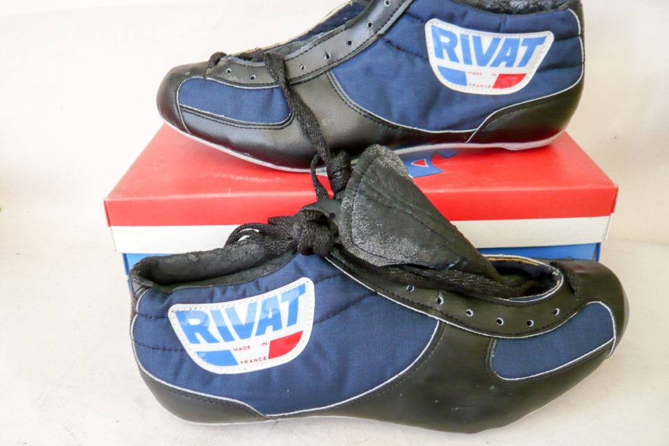 Rivat Winter Cycling Shoes size 45