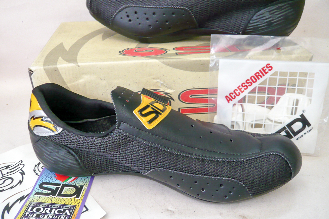 buy popular 66484 0cd0a Sidi Scarpe Mirage size 41 NOS
