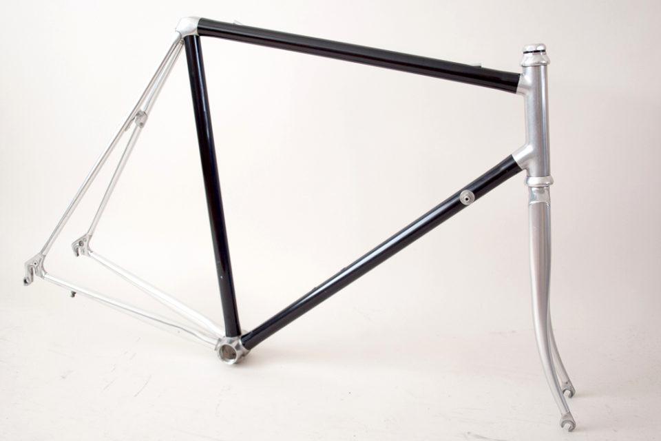 Alloy Vitus 979 Frame Size 57 cc